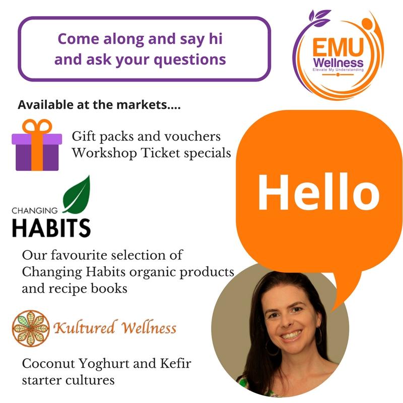 EMU Wellness Markets