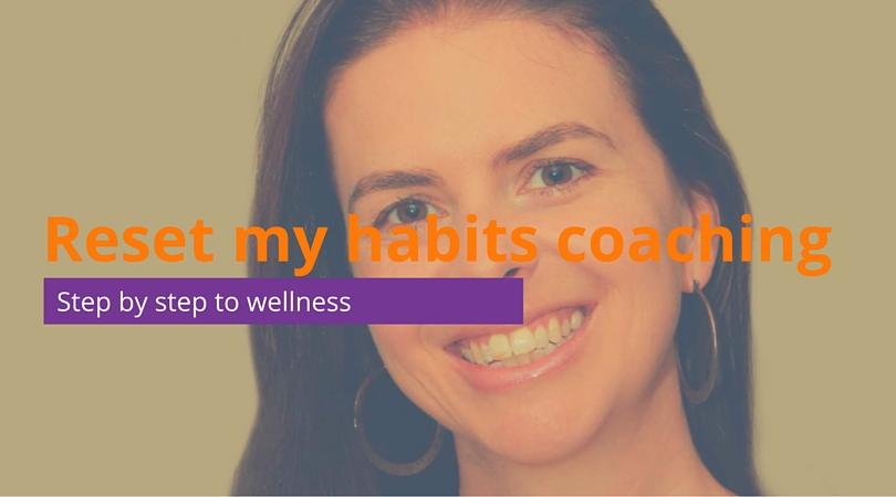 Health & Nutrition Coaching