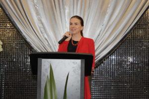 Wellness Speaker Melinda Blundell