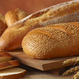 Why are more people asking What's With Wheat?