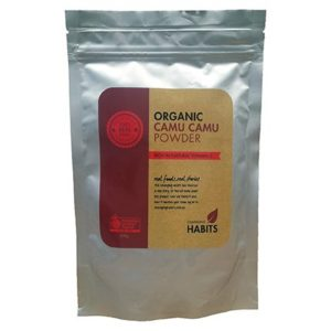 Organic Camu Camu Vitamin C Supplement