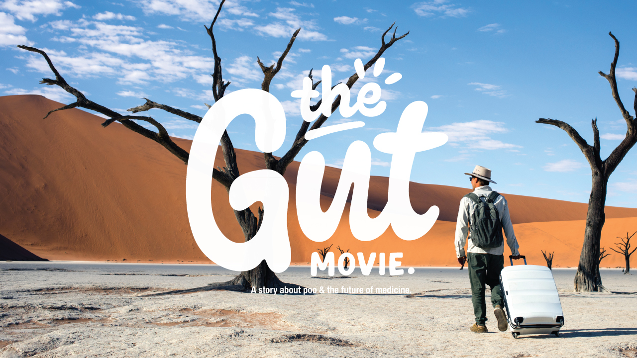 'The Gut Movie' Penrith Screening Event