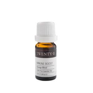 Sydney Stocklist Twenty8 Immune Boost Organic Essential Oil